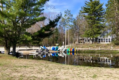 Michigan Campground Reviews - Camp the Mitten
